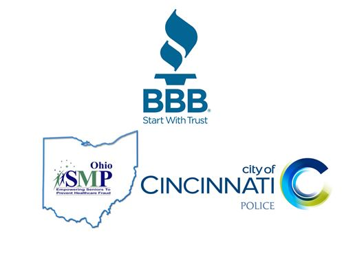 Ohio SMP, Cincinnati BBB, and Cincinnati PD Genetic Testing Press Conference