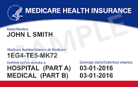 Medicare IS NOT Replacing Paper Cards