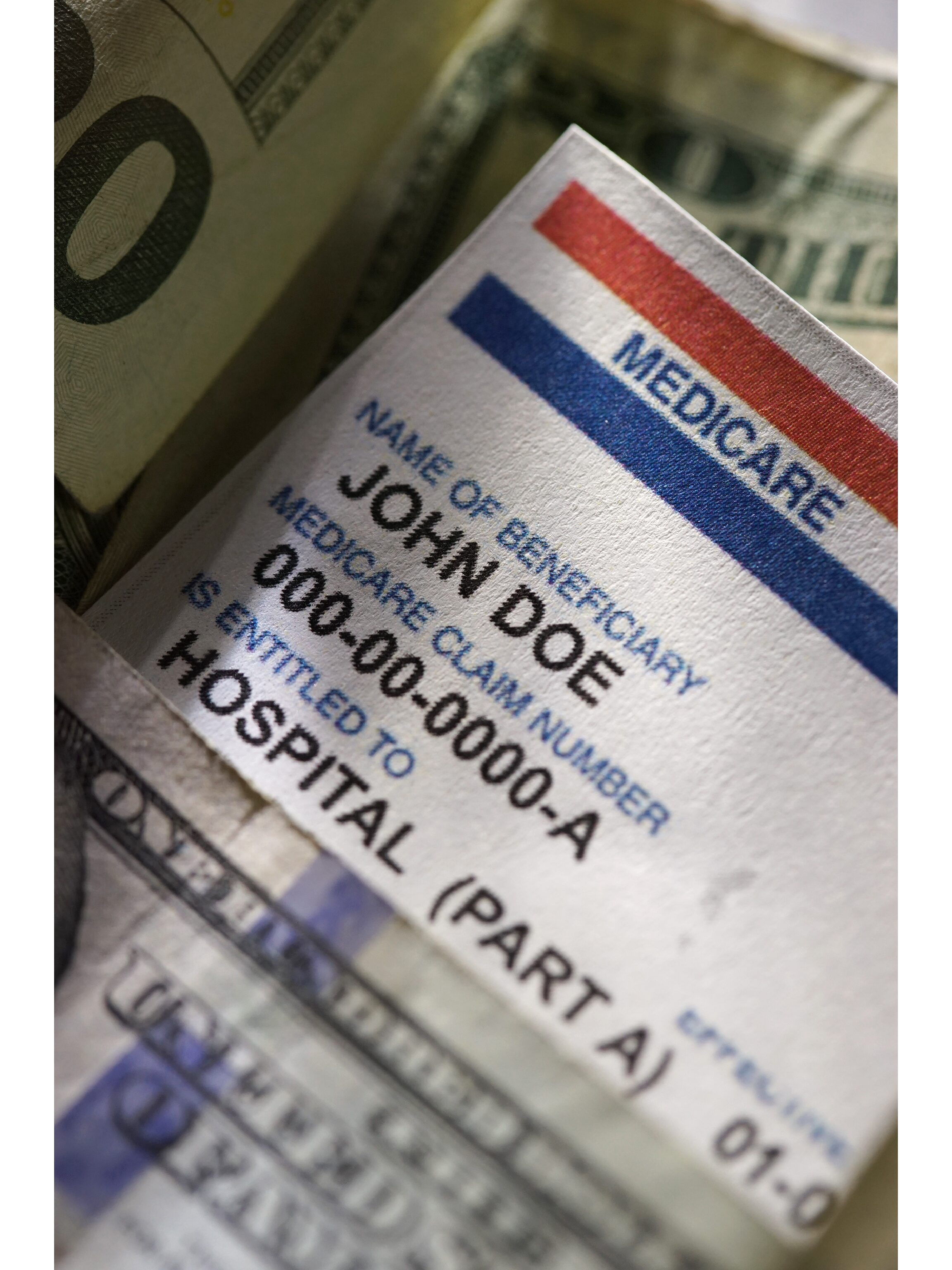 Are you receiving all your Medicare benefits?